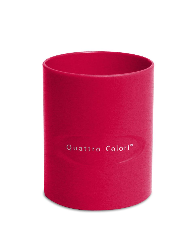zzSuport instrumente QuattroColori,rosu