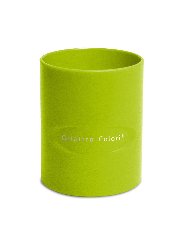 zzSuport instrumente QuattroColori,verde