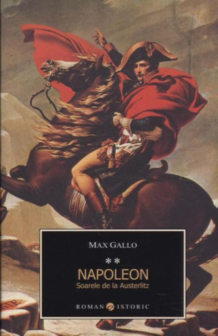 NAPOLEON VOLUMUL 2