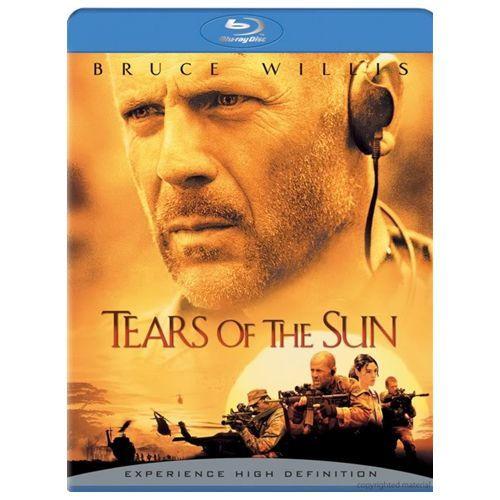 LACRIMI DIN SOARE (BR)- TEARS OF THE SUN
