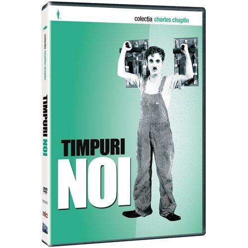 TIMPURI NOI - MODERN TIMES