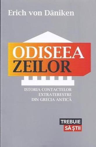 ODISEEA ZEILOR