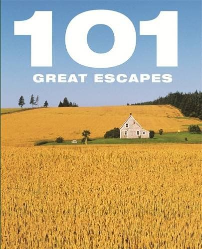 101 Great Escapes
