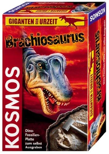 zzSet sapa si descopera, Brachiosaurus
