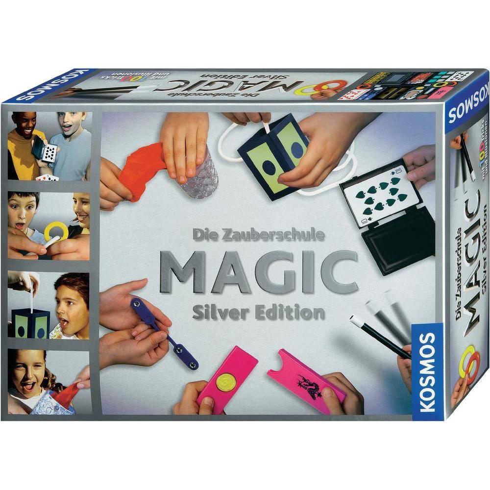 Scoala de Magie - Silver