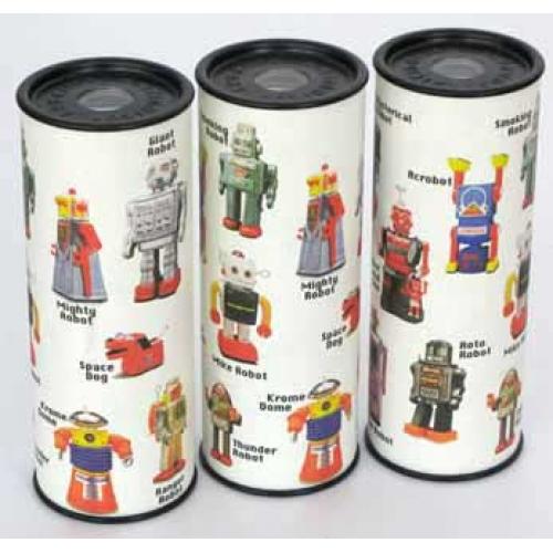 Caleidoscop Roboti