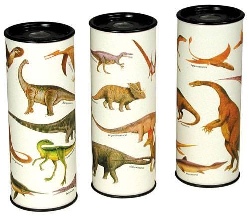 Caleidoscop Dinozauri