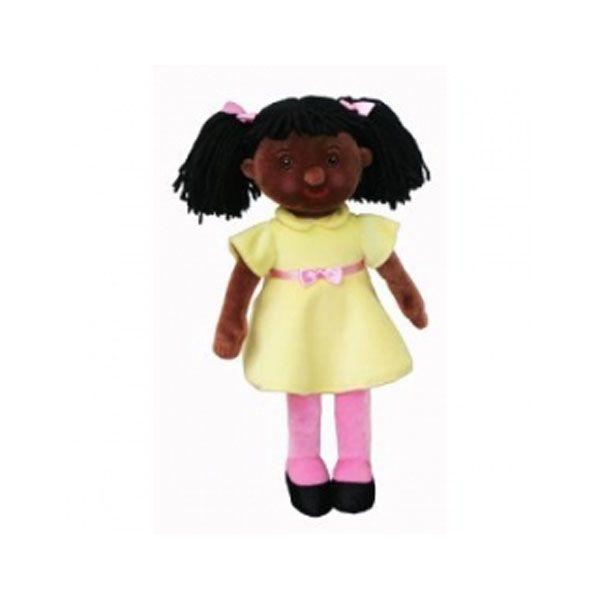 Papusa Jasmine, 30 cm