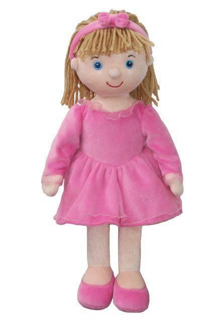 Papusa Becky, 30 cm