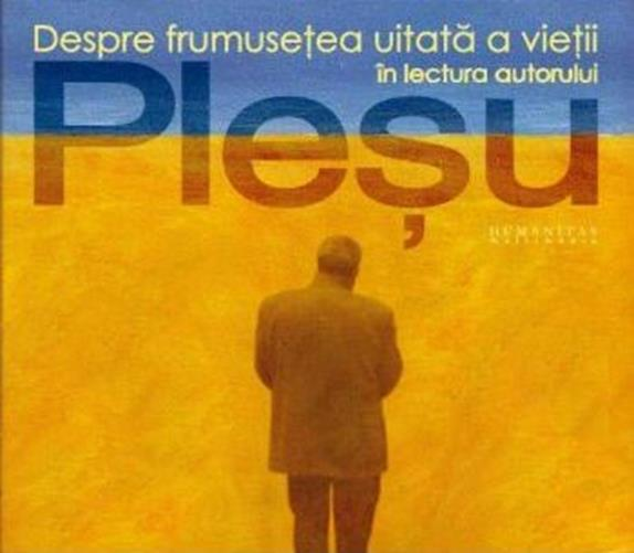 Despre frumusetea uitata a vietii cd - Andrei Plesu