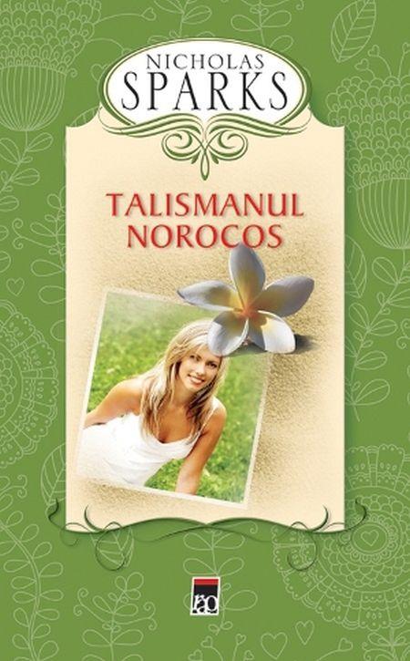 TALISMANUL NOROCOS EDITIA CARTONATA