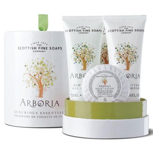 Set cadou Arboria 4pcs