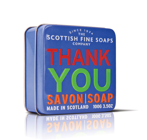 Sapun Thank You