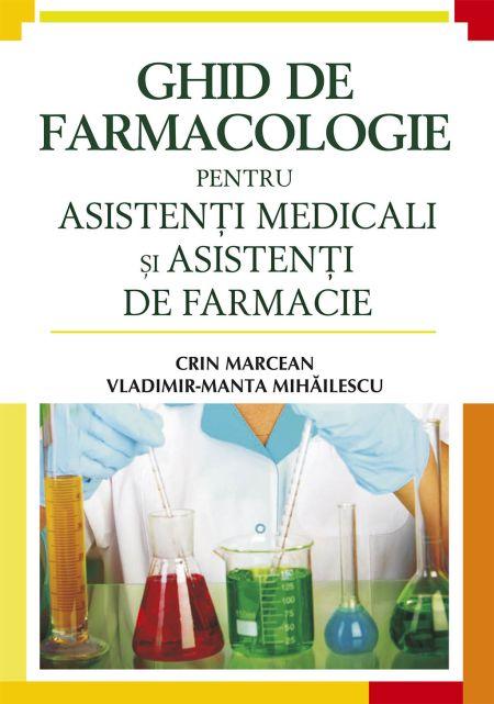 GHID DE FARMACOLOGIE -