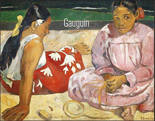 Poster Gauguin