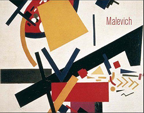 Poster Malevich