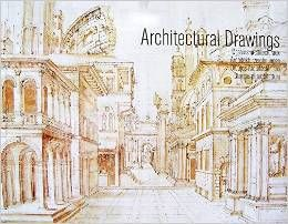 Poster Architectural Drawings