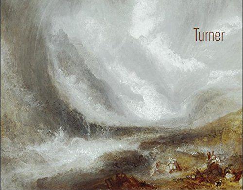 Poster Turner