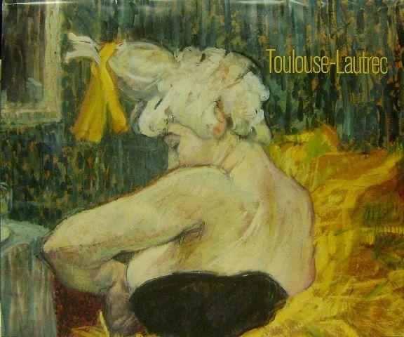 Poster Toulouse Lautrec