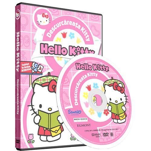 HELLO KITTY-HELLO KITTY