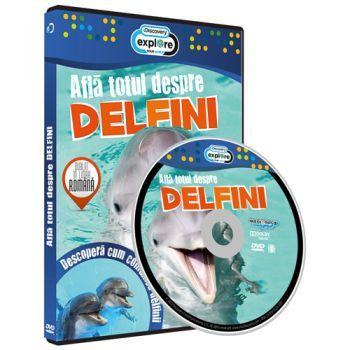 ALFA TOTUL DESPRE DELFINI-ALFA TOTUL DES
