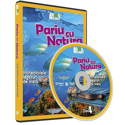 PARIU CU NATURA DISC 4-PARIU CU NATURA D