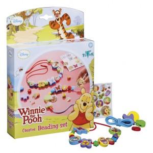 Set creatie bijuterii,Winnie the Pooh