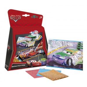 Set creatie tablouri,Cars