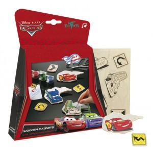Set creatie magneti,Cars