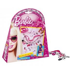 Set creatie breloc,Barbie