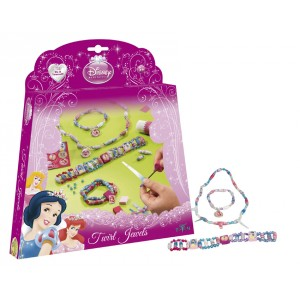Set creatie margele din hartie,Princess