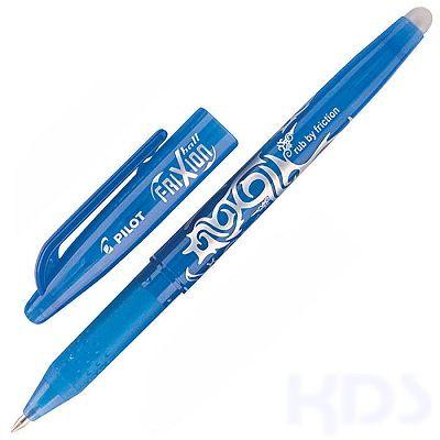 Roller Pilot,Frixion,0.7,bleu