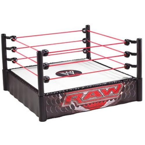 WWE Action Play Ring de lupta