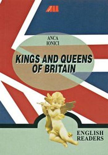KINGS AND QUEENS OF BRITAIN EDITIA  2