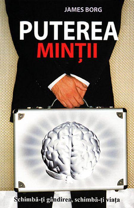 Puterea mintii - James Borg