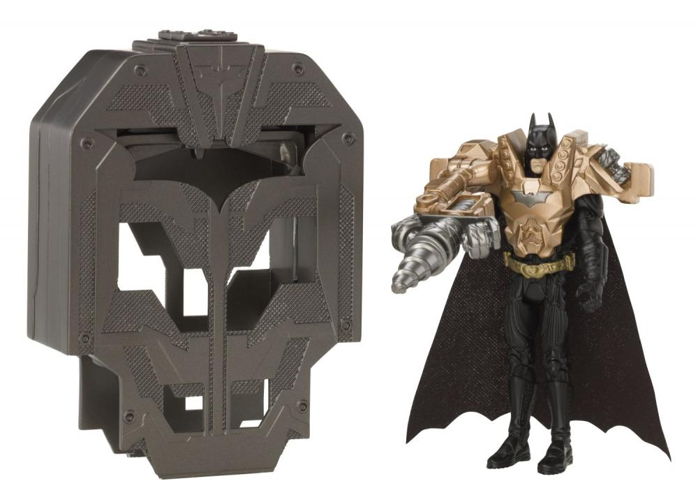 zzAction Play Batman figurina cu arma