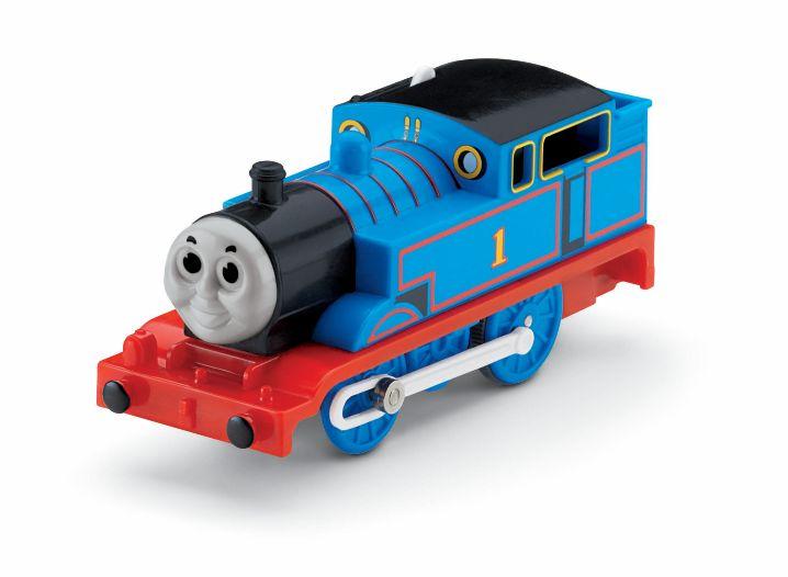 Trenulet Thomas Track Master,div. modele