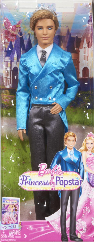 zzPapusa Barbie Printul
