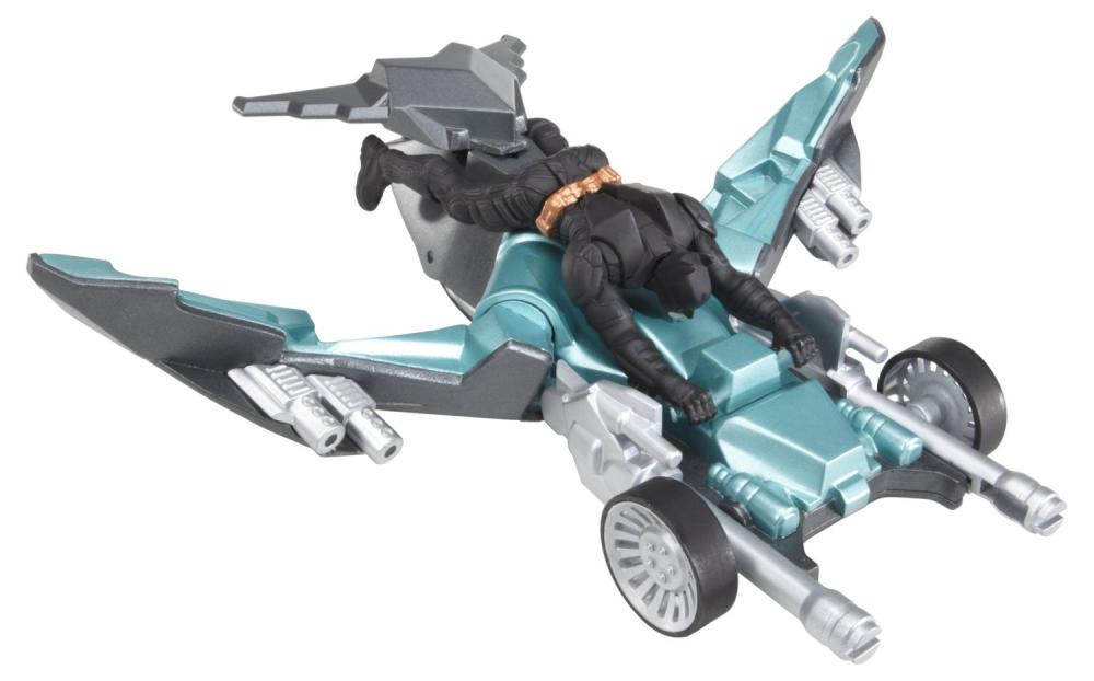 zzAction Play Batman figurina si vehicul