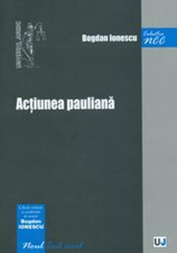 ACTIUNEA PAULIANA