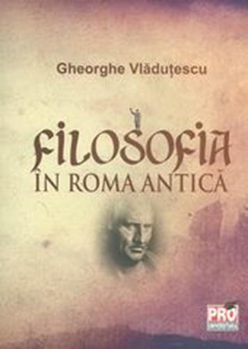 FILOSOFIA IN ROMA ANTICA