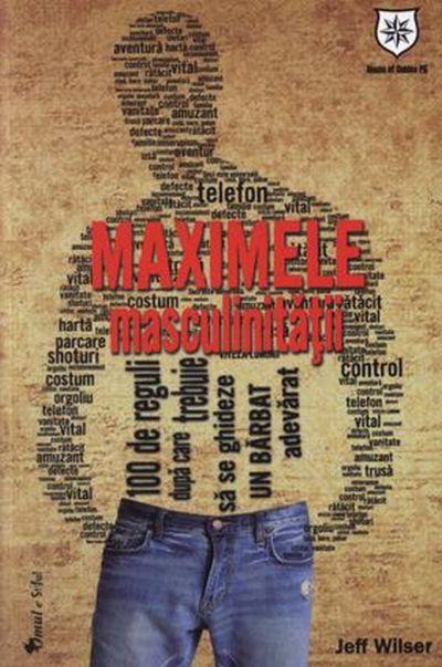MAXIMELE MASCULINITATII