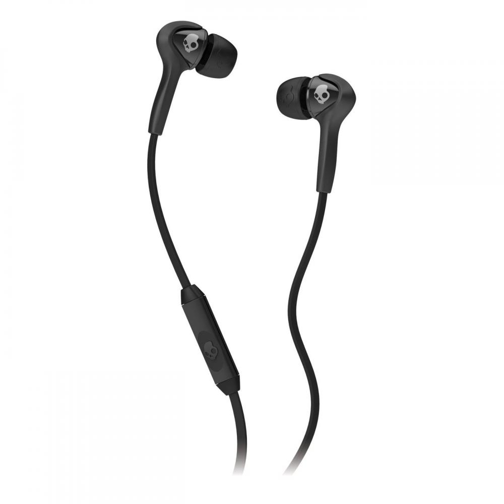 Casti Skullcandy Smokin Buds Black