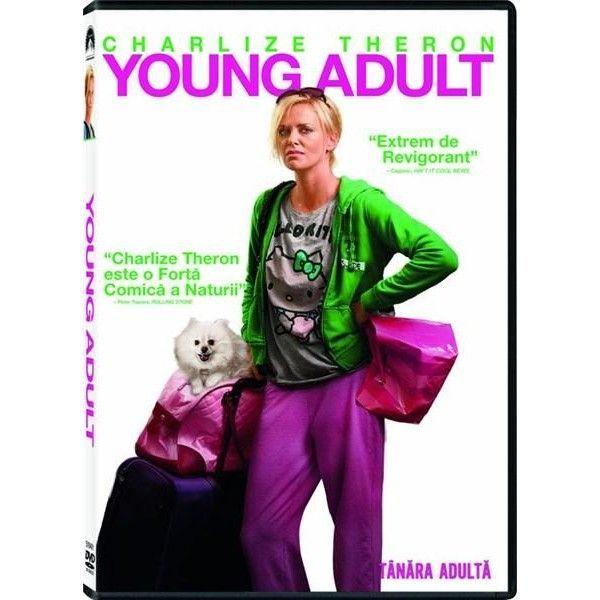 TANARA ADULTA-YOUNG ADULT