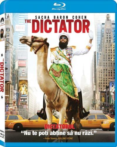 DICTATORUL-DICTATOR, THE