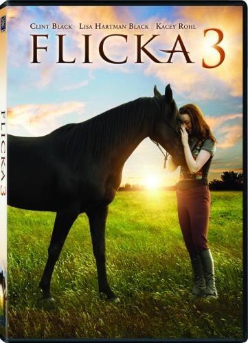 FLICKA 3-FLICKA 3