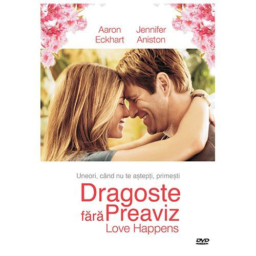 DRAGOSTE FARA PREAVIZ LOVE HAPPENS