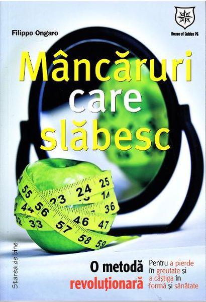 MANCARURI CARE SLABESC