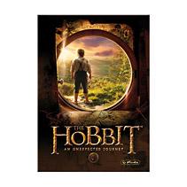 Caiet A5, 96 file, coperta tare,The Hobbit,Hobbit Middleearth