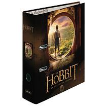 Biblioraft A4,8cm,The Hobbit,Middleearth